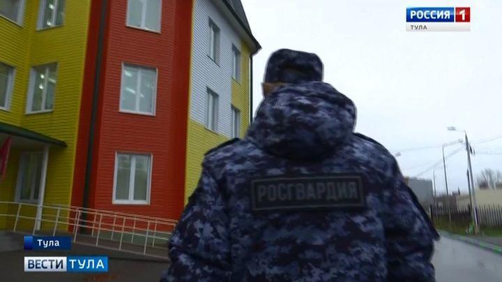 Росгвардейцы сообщили о десятках нарушений в работе ЧОПов