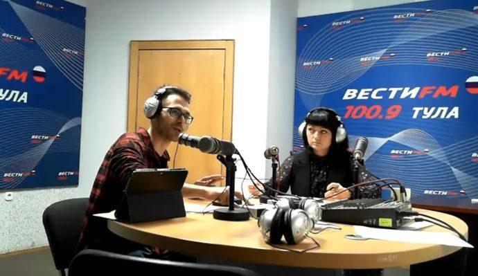 Капремонт. Виктория Шувалова. 07.11.2019