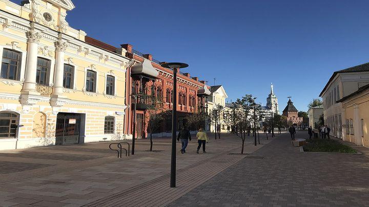 На улице Металлистов откроется музей-квартира тульского конструктора-оружейника Симона Шейнина