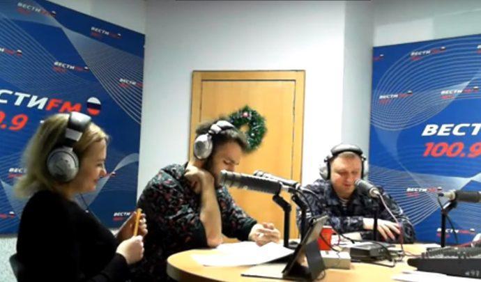 Николай  Омельченко. 23.12.2019