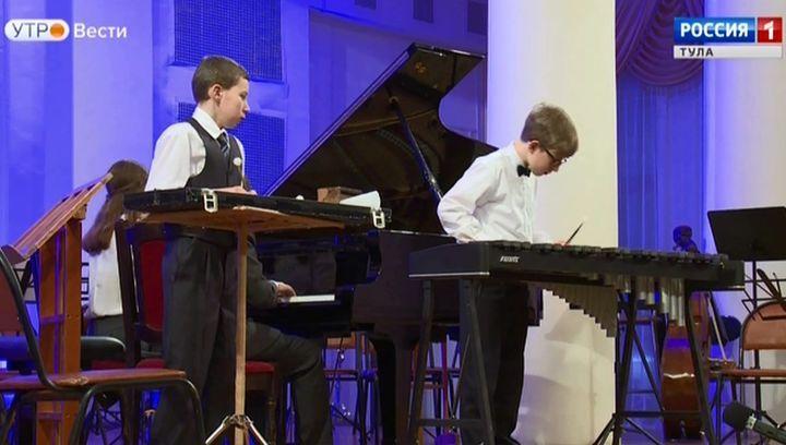 Учащиеся «Мастерской талантов» дадут отчётный концерт