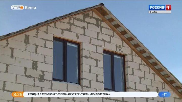 Материнский капитал можно будет потратить на строительство дачи