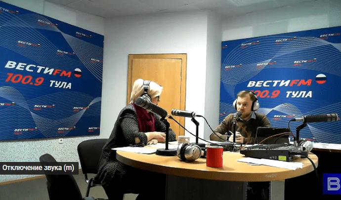 Итоги Года театра. Татьяна Рыбкина. 11.12.19
