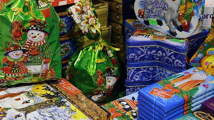 Туляки могут пожаловаться на новогодние подарки в Роспотребнадзор