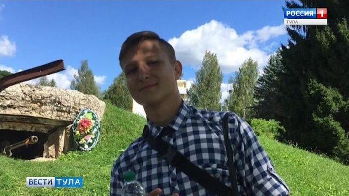 Новомосковский школьник выступит на Совете Европы