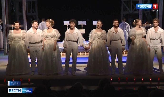Год театра в Тульской области: итоги
