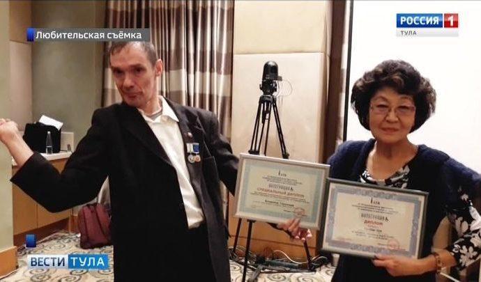 Фильм Галины Цой о Владимире Турунтаеве получил диплом на международном конкурсе