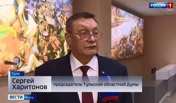 Сергей Харитонов: сегодня первый подход к снаряду
