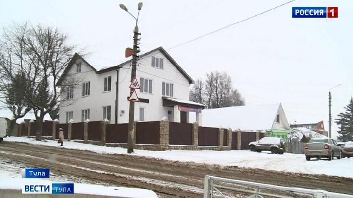 Суд обязал туляка использовать дом по назначению