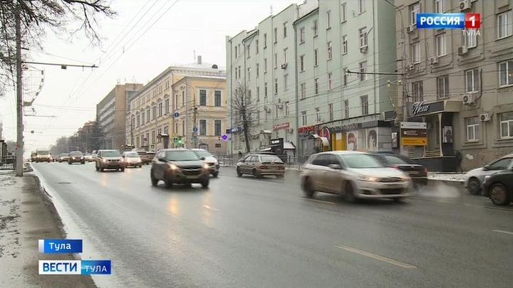 В Тульской области теперь легальны только белые и желтые такси