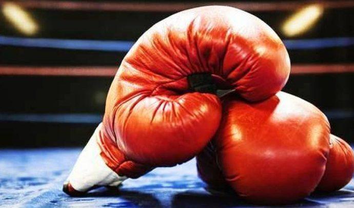 Тульский боксёр вышел в полуфинал юниорского первенства ЦФО