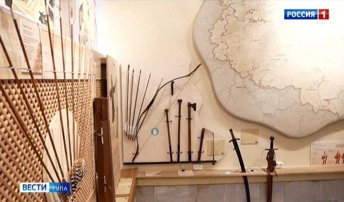 Музей «Тульские древности» приглашает узнать больше об истории родного края
