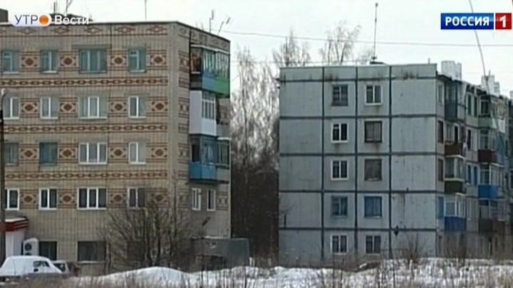В Кимовске по заявкам жителей благоустроят дворы