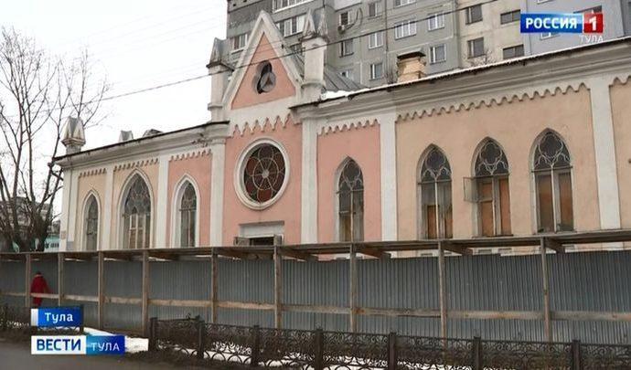 Арендатор пообещал максимально сохранить дом Конопацких