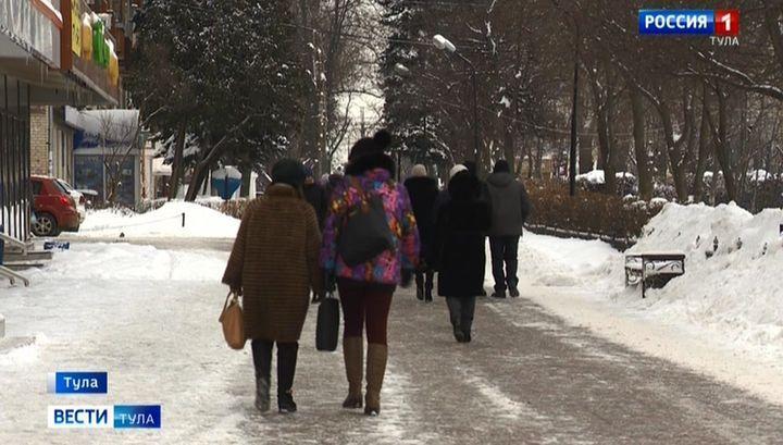 Как холода влияют на кожу?