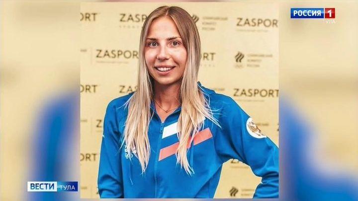 Тульские легкоатлеты стали серебряными призёрами Всероссийских соревнований