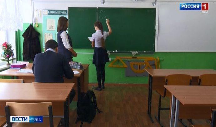 Учителям, готовым работать в сельских школах, дадут по миллиону