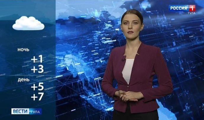 Вести Тула. Эфир от 28.02.2020 (20.45)