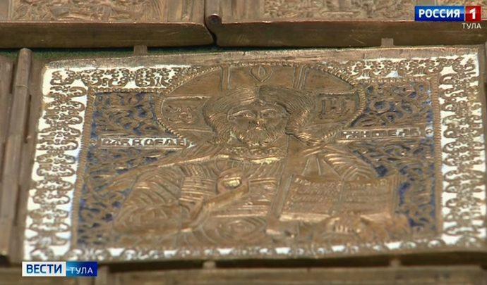 Туляки познакомятся с искусством старообрядцев
