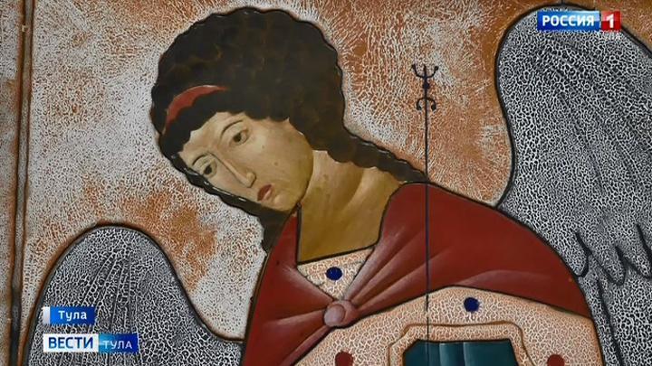 В Туле откроется выставка «Эмаль как музыка огня»