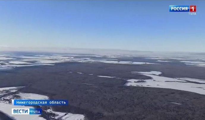 В Нижнем Новгороде стартовала самая продолжительная в России по времени перелета гонка аэростатов