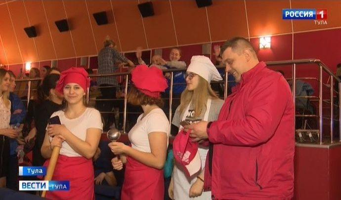 В Туле прошел «Арт-Профи Форум-2020»