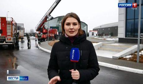 Вести Тула. Эфир от 27.02.2020 (20.45)