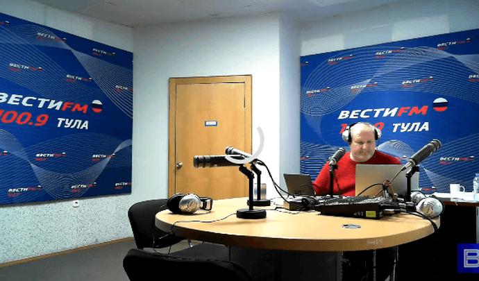 «Лично знаком» с Сергеем Беловым. 28.02.2020