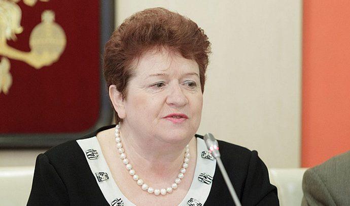 В Тульской области избран новый председатель Общественной палаты