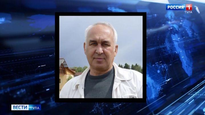 В Туле скончался радиожурналист Владимир Калеткин