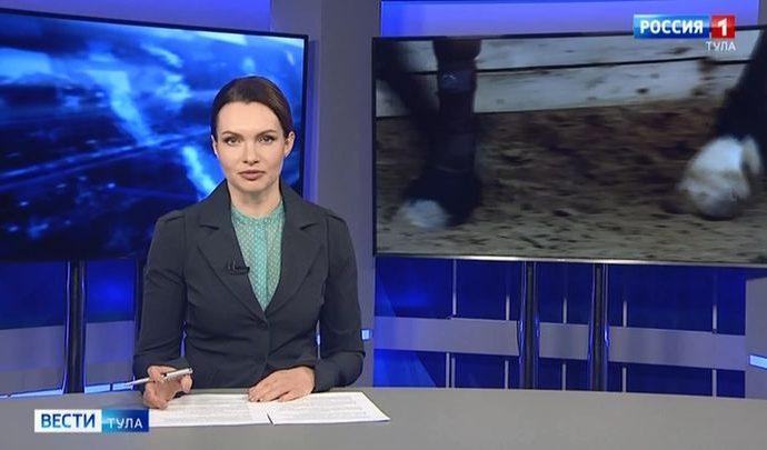 Вести Тула. Эфир от 13.02.2020 (20.45)