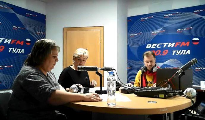 Школа правовых знаний. Татьяна Ларина, Елена Пустовойт. 19.02.2020