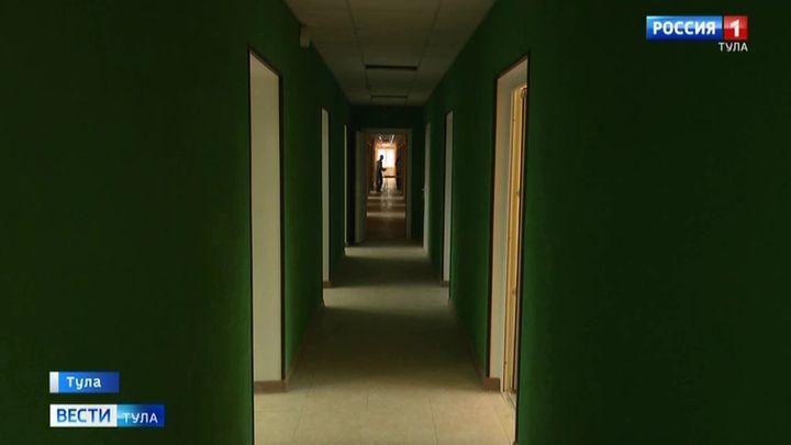 Конфликт в общежитии Новомосковска: восемь студентов попали в больницу