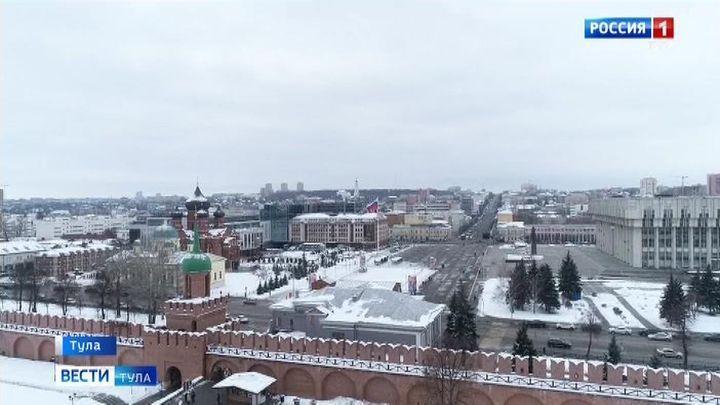 Экспозиция из Петергофа впервые приедет в Тульскую область