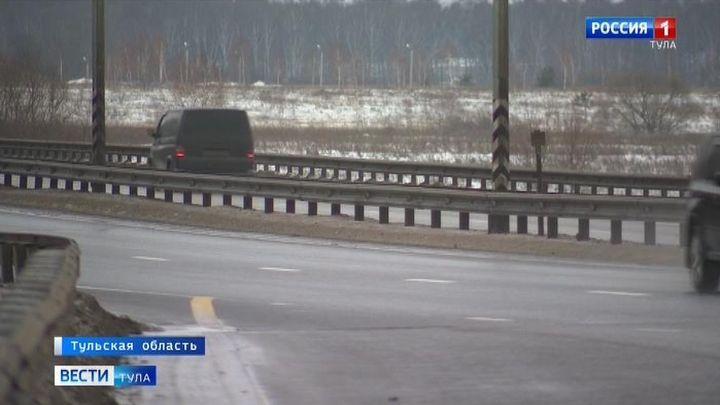 В Киреевском районе найден пропавший житель Краснодарского края