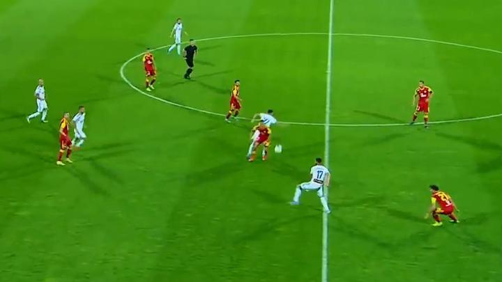 Тульский «Арсенал» сыграет с «Оренбургом»