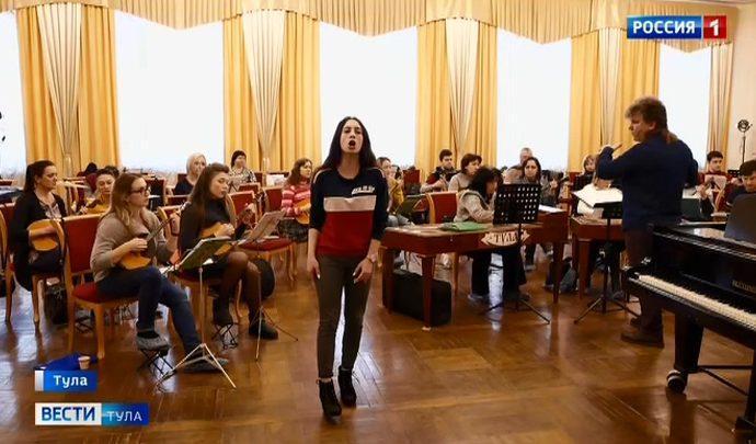 В Туле пройдет фестиваль «Ступеньки мастерства»