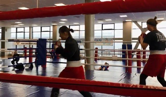 Тульские боксеры отправились на сборы в Кисловодск
