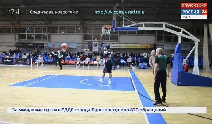 """Баскетболисты """"Арсенала"""" продолжают находиться на индивидуальной подготовке"""