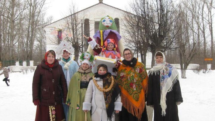 Бегичевский ДК оживят по «Народному бюджету»