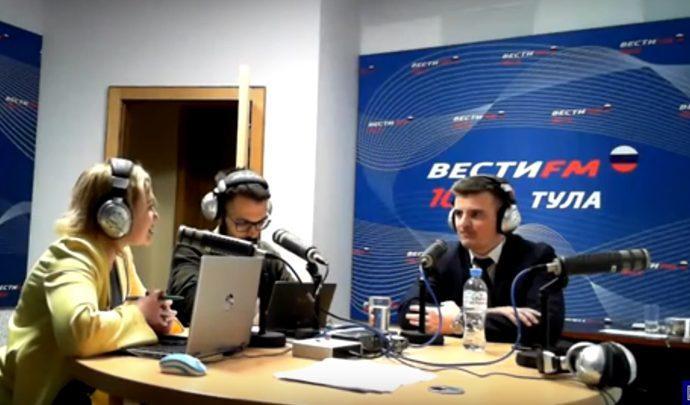 Поддержка бизнеса. Вячеслав Романов. 26.03.2020