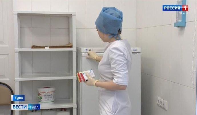 В России на 40% выросло число заболевших коклюшем
