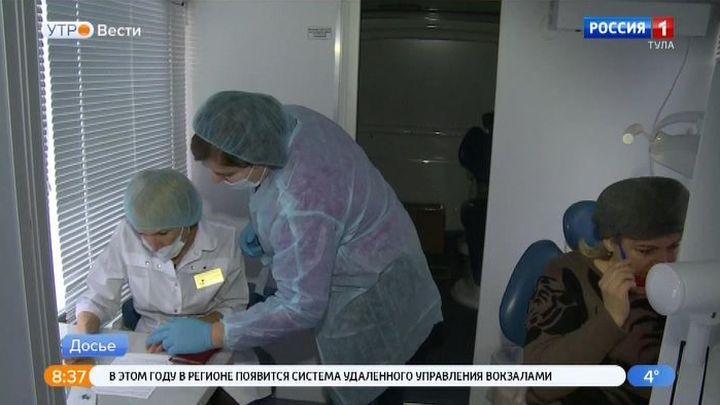 В Тульской области пройдет профилактическая акция «Женское здоровье»