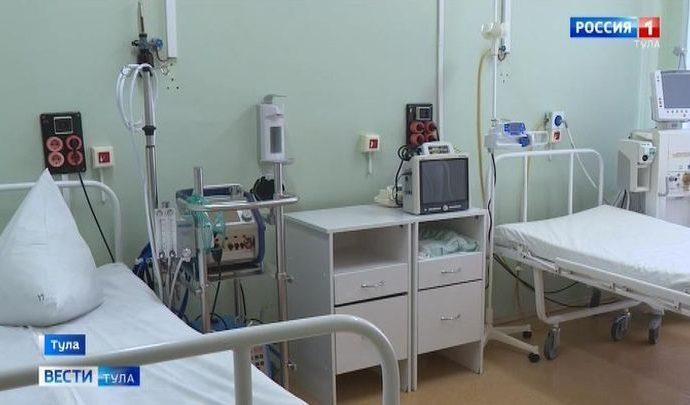 Под наблюдением по коронавирусу в Тульской области находится 1700 человек