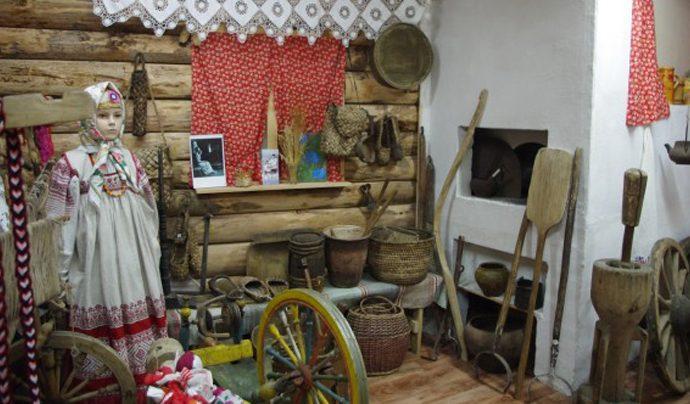 Музеи Одоева ждут туристов