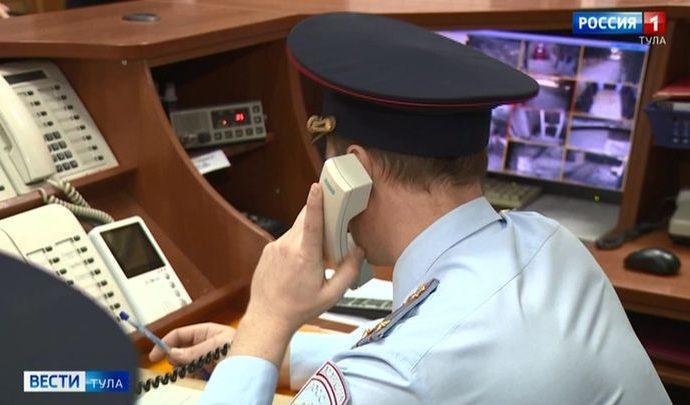 Тульские полицейские будут общаться с гражданами по переписке
