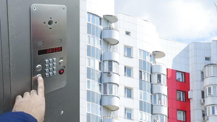 «Ростелеком» сделал умной первую многоэтажку в Туле