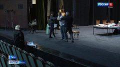 В тульских театрах жизнь продолжается и без зрителей