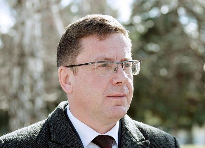 Олег Дючков