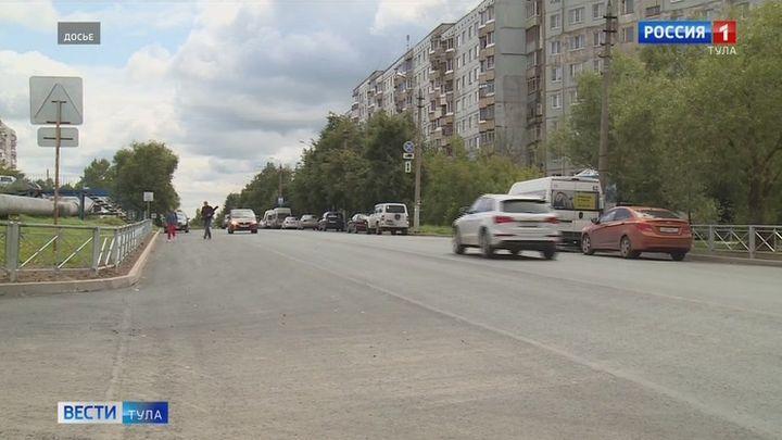 В Тульской области отремонтируют дороги к медицинским учреждениям